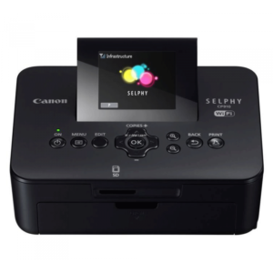 CANON SELPHY CP910 COMPACT PHOTO COLOR PRINTER REVIEW