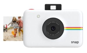 Polaroid Snap Instant Digital Camera Review