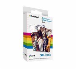 Polaroid Zip Paper ZINK Zero Ink 2%22 x 3%22