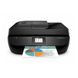 HP OfficeJet 4650 Wireless Printer Review