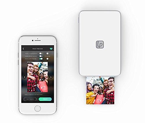 LifePrint 2x3 Portable Photo and Video Printer 2