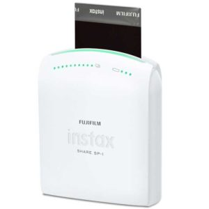 FUJIFILM SP-1 INSTAX SHARE SMARTPHONE PRINTER REVIEW