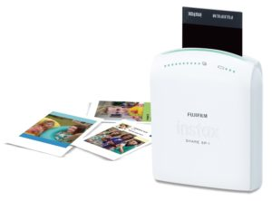 Review Fujifilm SP-1 Instax