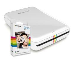 Polaroid Zip Paper